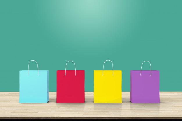 أساسيات العلامات التجارية